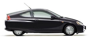 1st generation Honda Insight