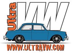 UltraVW logo