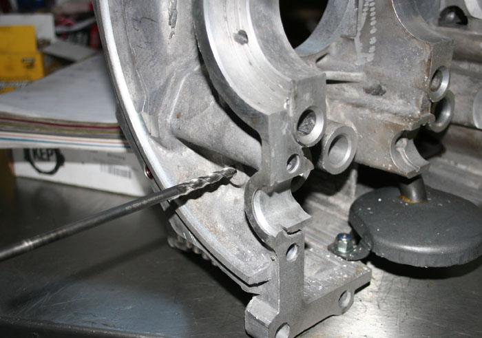 HVX oilway drilling